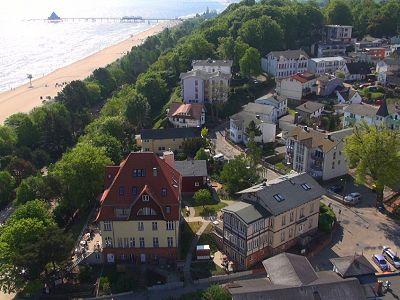 VCH- Hotel Strandvillen Heringsdorf Bild 12