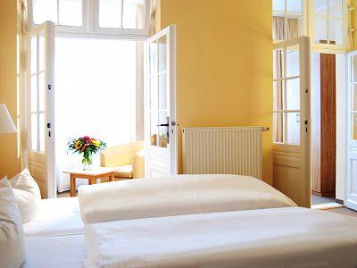 VCH- Hotel Strandvillen Heringsdorf Bild 9