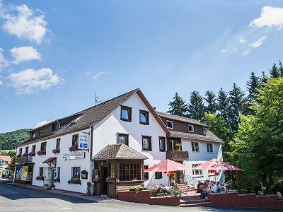 Genussgasthof Fuldaquelle