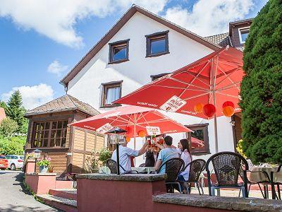 Genussgasthof Fuldaquelle Bild 2
