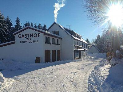 Genussgasthof Fuldaquelle Bild 3