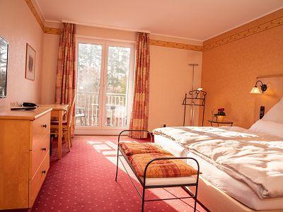 Hotel Löwenstein Bild 10