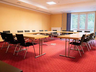 Hotel Löwenstein Bild 18