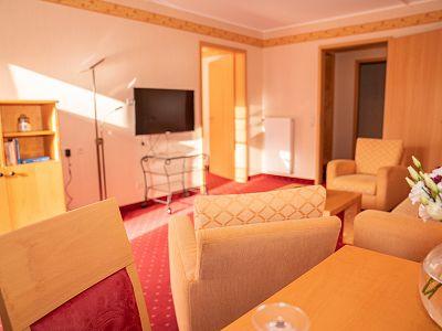 Hotel Löwenstein Bild 5