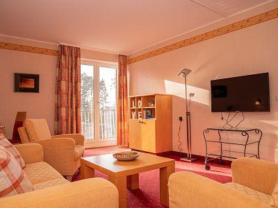 Hotel Löwenstein Bild 6