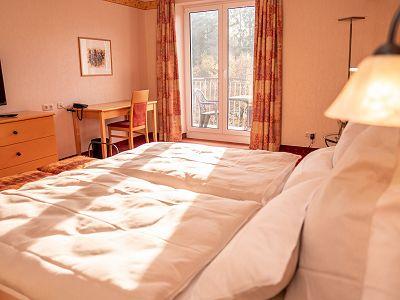Hotel Löwenstein Bild 7