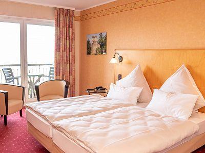 Hotel Löwenstein Bild 8