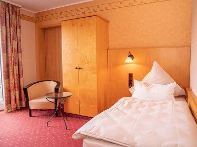 Hotel Löwenstein Bild 9