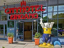 City Partner Hotel am Gendarmenmarkt