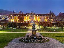 Dorint Resort & Spa Bad Brueckenau