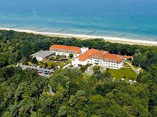 IFA Graal-Mueritz Hotel, Spa & Tagungen