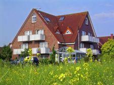 Aal - Nordsee-Hotel Friesenhus