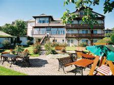 Hotel garni Waterkant