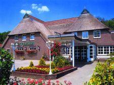 Landidyll-Hotel Backenkoehler