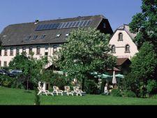 Landidyll Hotel Klostermuehle