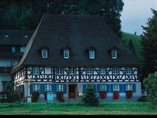 Landidyll Hotel Zum Kreuz
