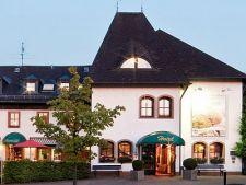 Landidyll Landhotel Saarschleife
