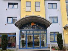 AKZENT Hotel Stadt Schluechtern