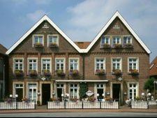 AKZENT Hotel Tiertmeyer