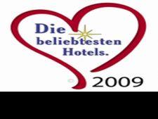 TIPTOP Hotel Berghof