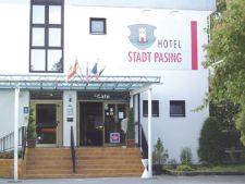 TIPTOP Hotel Stadt Pasing