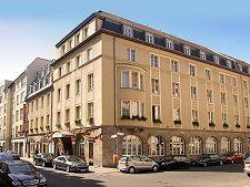 VCH-Hotel Albrechtshof