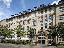 VCH-Hotel Stadthotel Duesseldorf im Kolpinghaus
