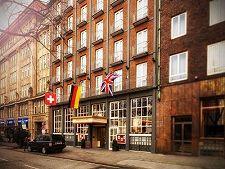 VCH-Hotel Baseler Hof
