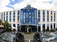 Best Western Transmar Travel Hotel