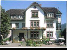 TIPTOP Hotel Markgraefler Hof