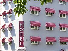 Hotel-Lousberg