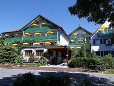 Kneippkur- und WellVitalhotel Edelweiss