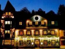 Hotel Zum Schwarzen Kreuz
