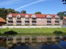 Hotel Hafen Hitzacker (Elbe)