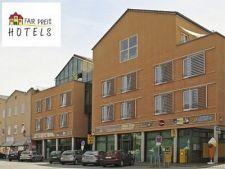 Fair-Preis-Hotel Marienhof in Dorfen