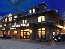 Hotel Restaurant Hof zum Ahaus