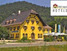 Fair Preis Hotel & Restaurant Alpenglück
