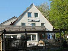 Hotel Restaurant Stille