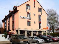 Hotel Körschtal, Stuttgart