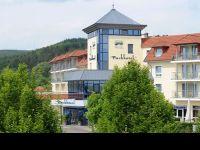 Parkhotel Weiskirchen, Weiskirchen