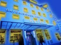 City Partner Hotel Bayerischer Hof, Bayreuth
