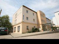 City Partner Servicehotel Gewürzmühle, Gera