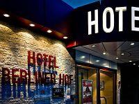 City Partner Hotel Berliner Hof, Karlsruhe