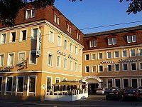 City Partner Hotel Strauss, Würzburg