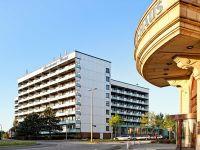 Apartment-Hotel Hamburg Mitte, Hamburg