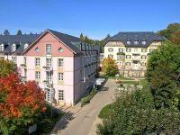 relexa hotel Bad Steben, Bad Steben