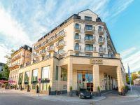 Dorint Maison Messmer Baden-Baden, Baden-Baden