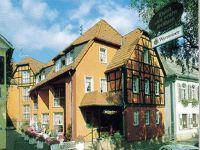 Hotel Zum Neuen Schwan, Walluf