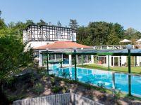 Ostseehotel Waldschloesschen, Prerow