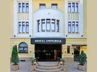 Hotel Imperial, Köln